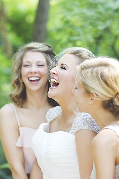 happy bride :) | Anna Pociask #wedding