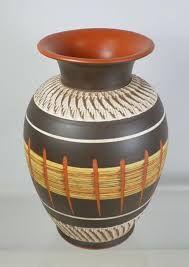 Bildergebnis für akru klinker keramik vase