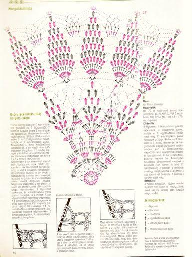 Diana-horgolási ötletek02 - Barbara H. - Álbuns da web do Picasa
