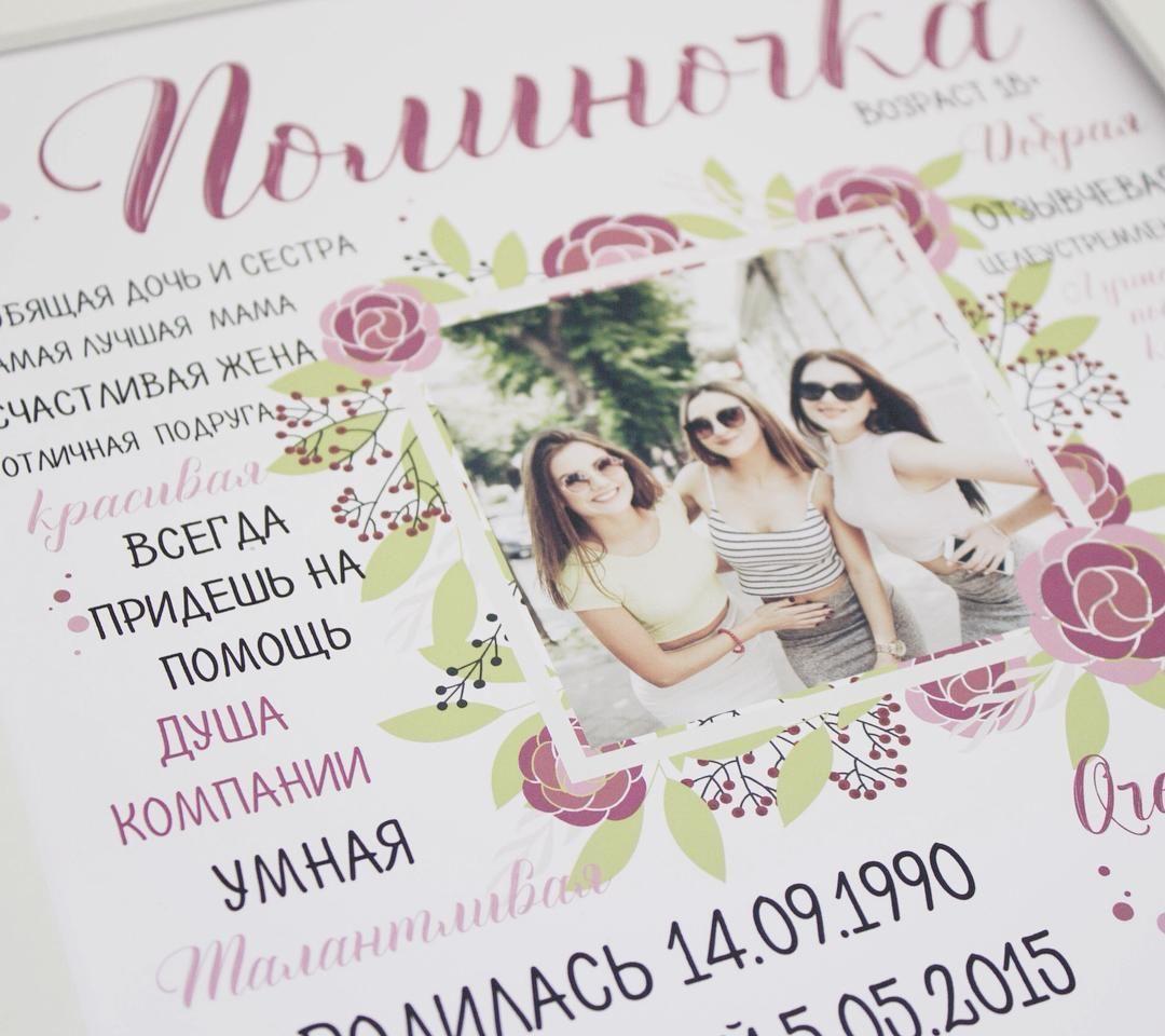 Как можно сделать открытку маме на день рожденье