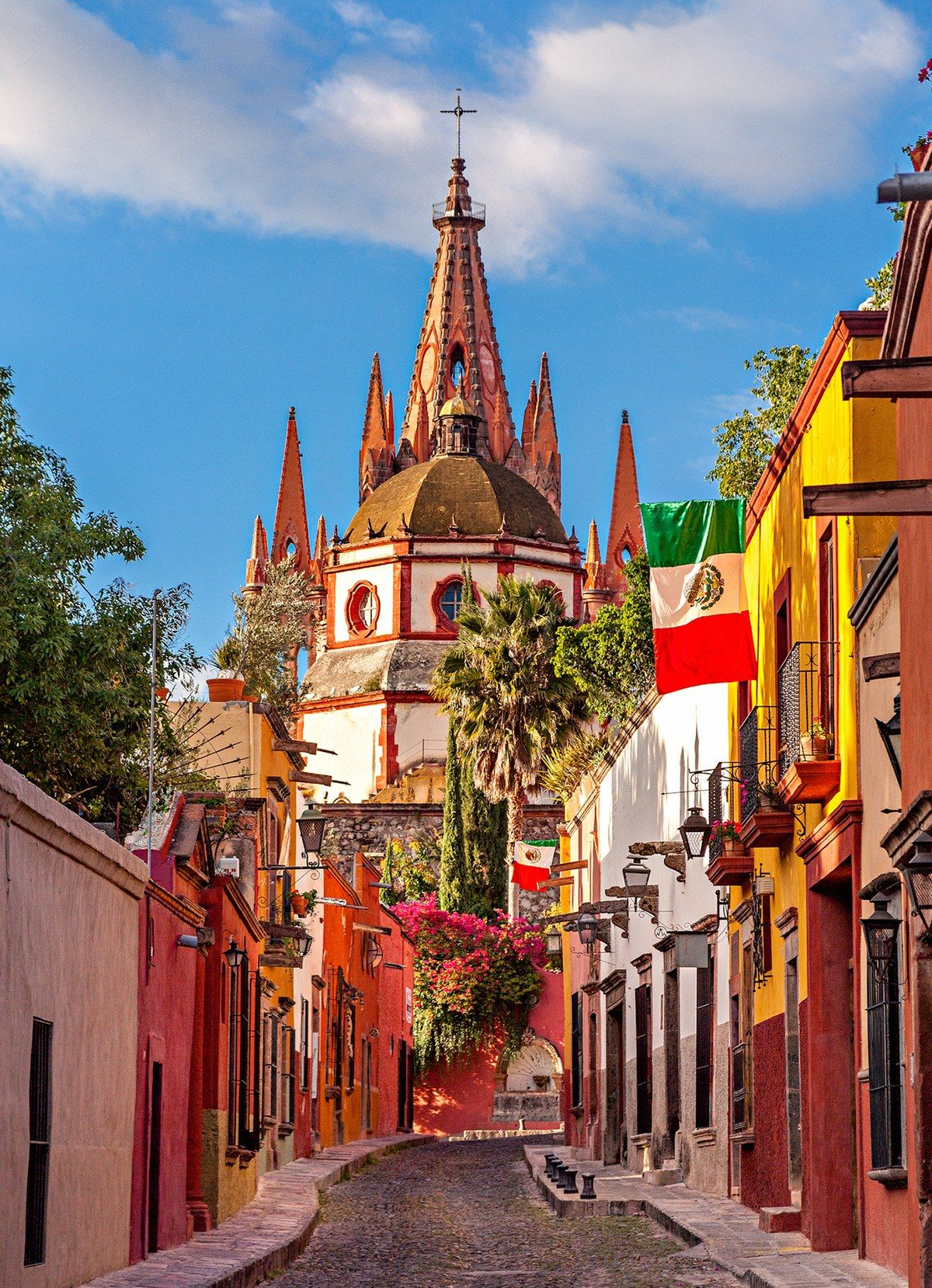 Most Beautiful Streets In The World Every Traveler Must