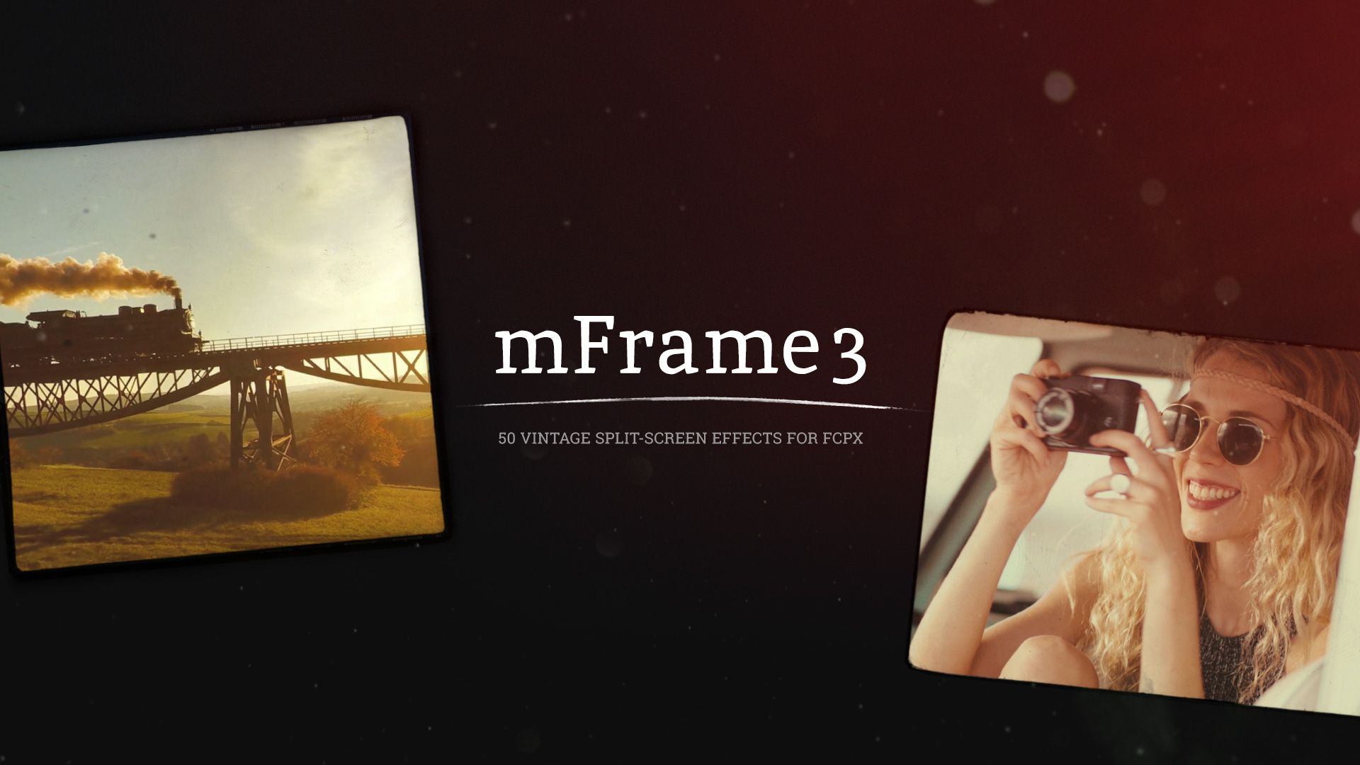 New Fcpx Plugin Introducing Mframe 3 For Finalcutprox Http Bit Ly Mframe3 Videoediting Apple Videoproduction Design Plugins Video Editing Screen