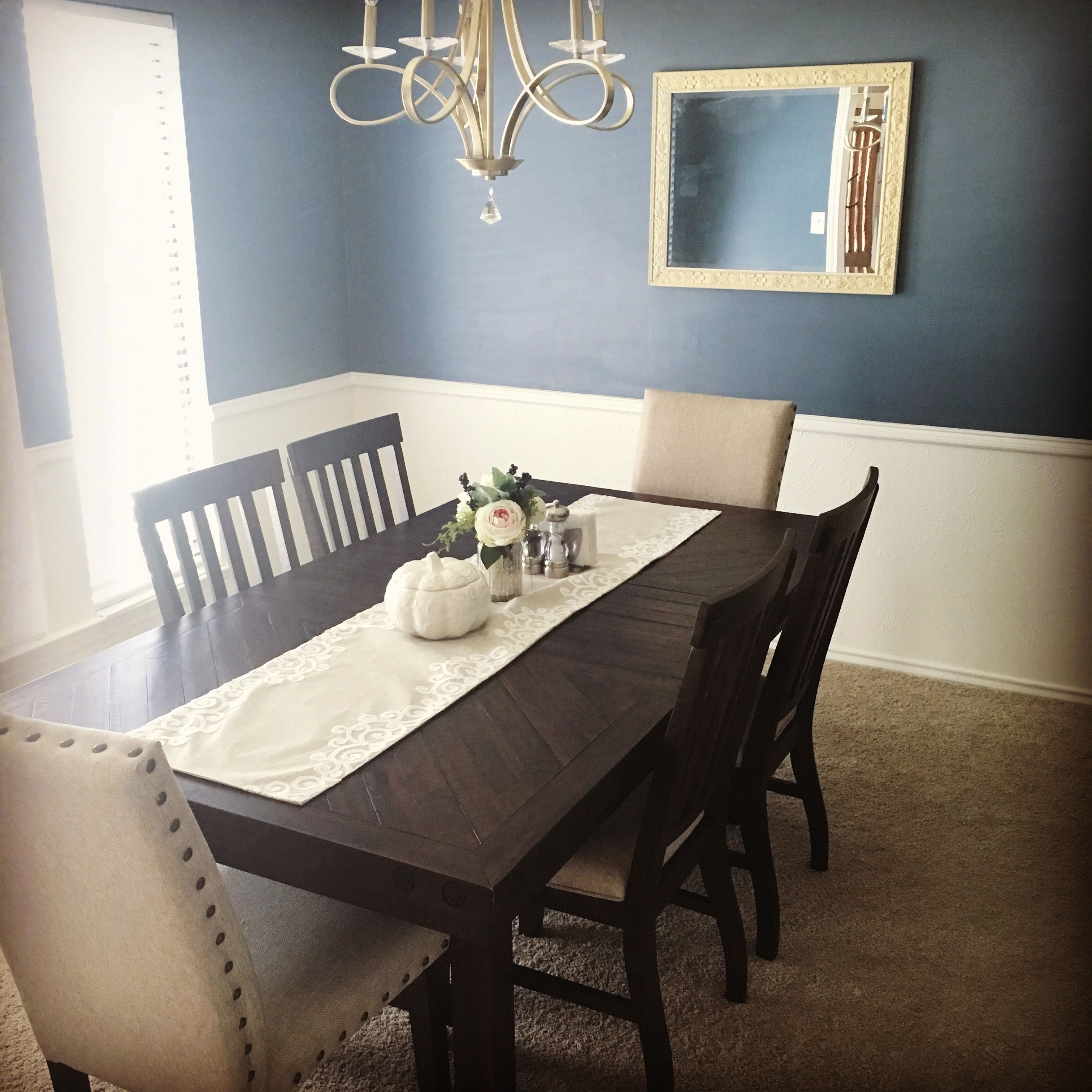 my favorite room in the house charcoal blue paint from on home depot behr paint colors id=55232