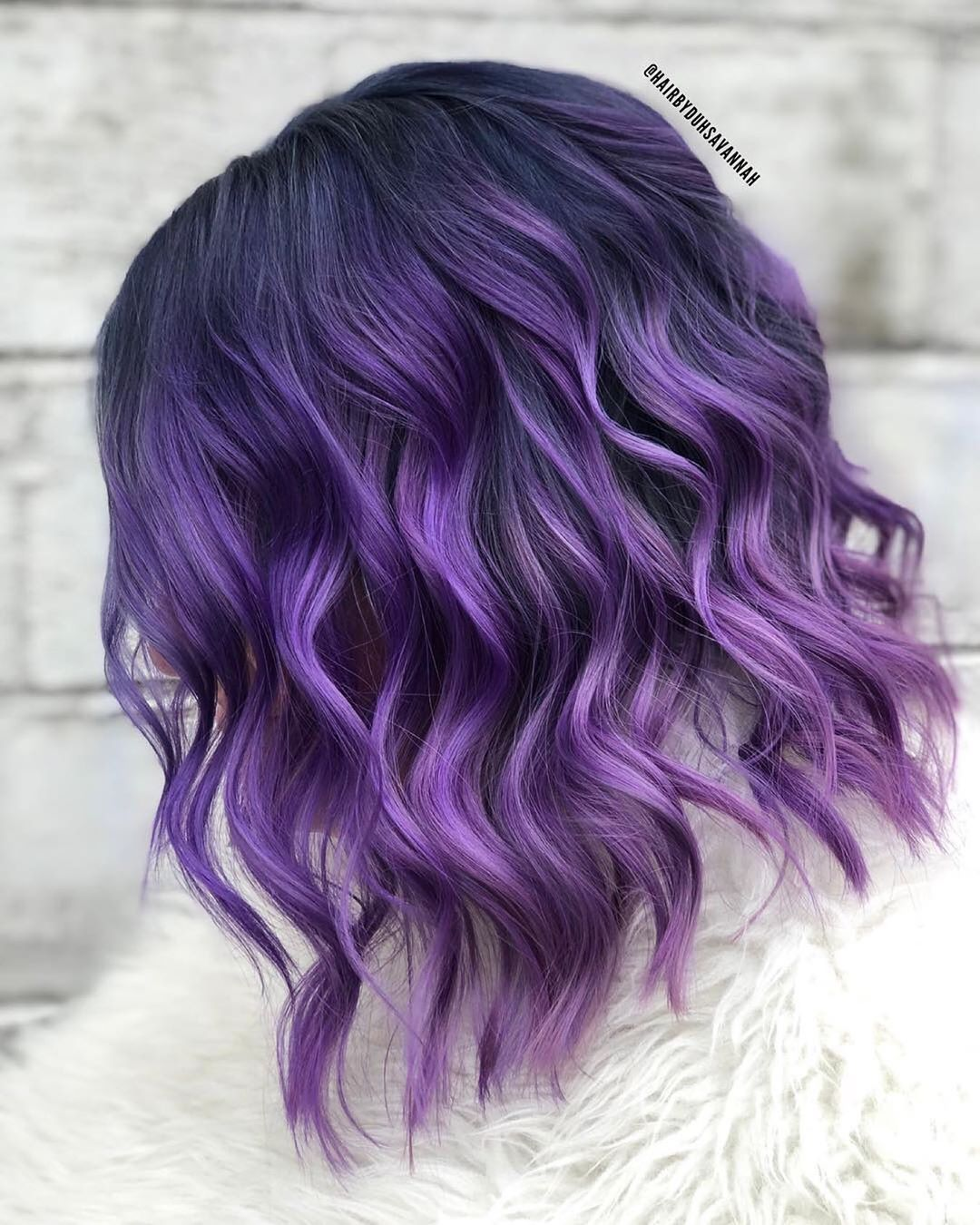 10 Ombre Hairstyles For Medium Length Hair Ombre Hair Trends 2020 2021 In 2020 Lilac Hair Hair Styles Hair Colour Design