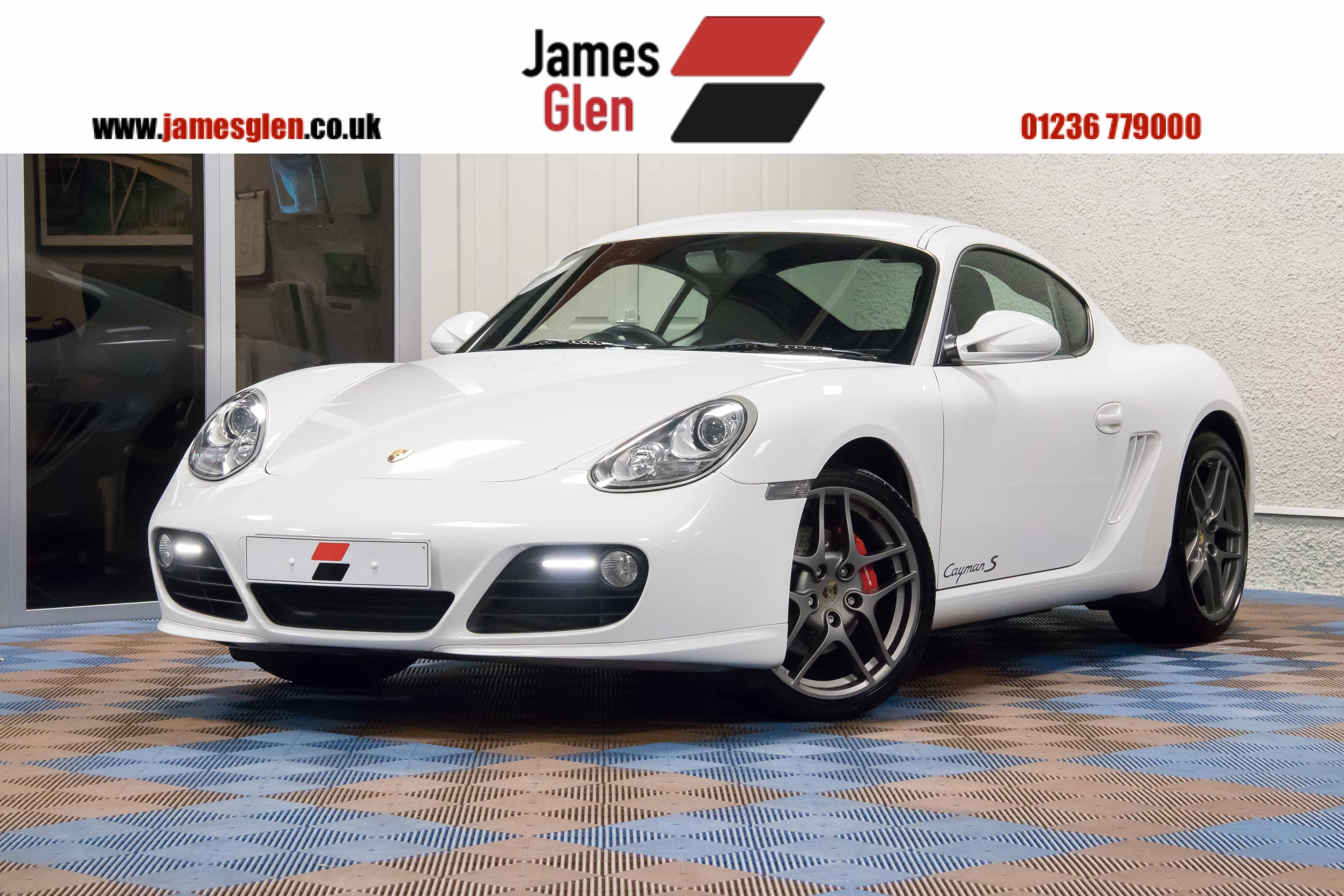 2010 Porsche Cayman 3 4s Manual 57000 Miles Cars And Motorcycles
