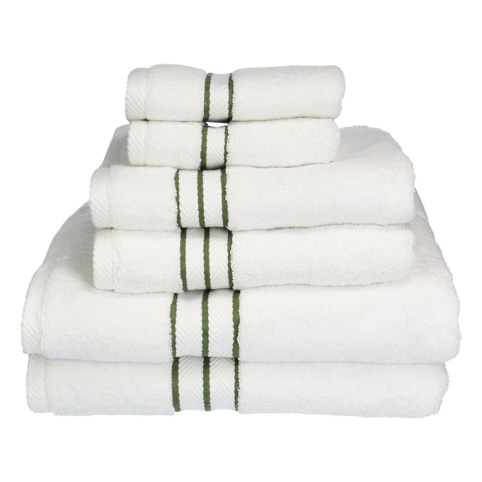 Superior 900 Gsm Long Staple Combed Cotton Hotel Collection 6