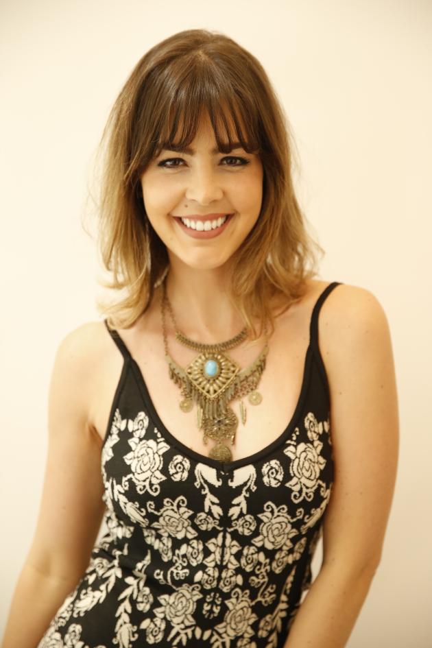 Presença na Inspirée | Blog da Marina Zanetti