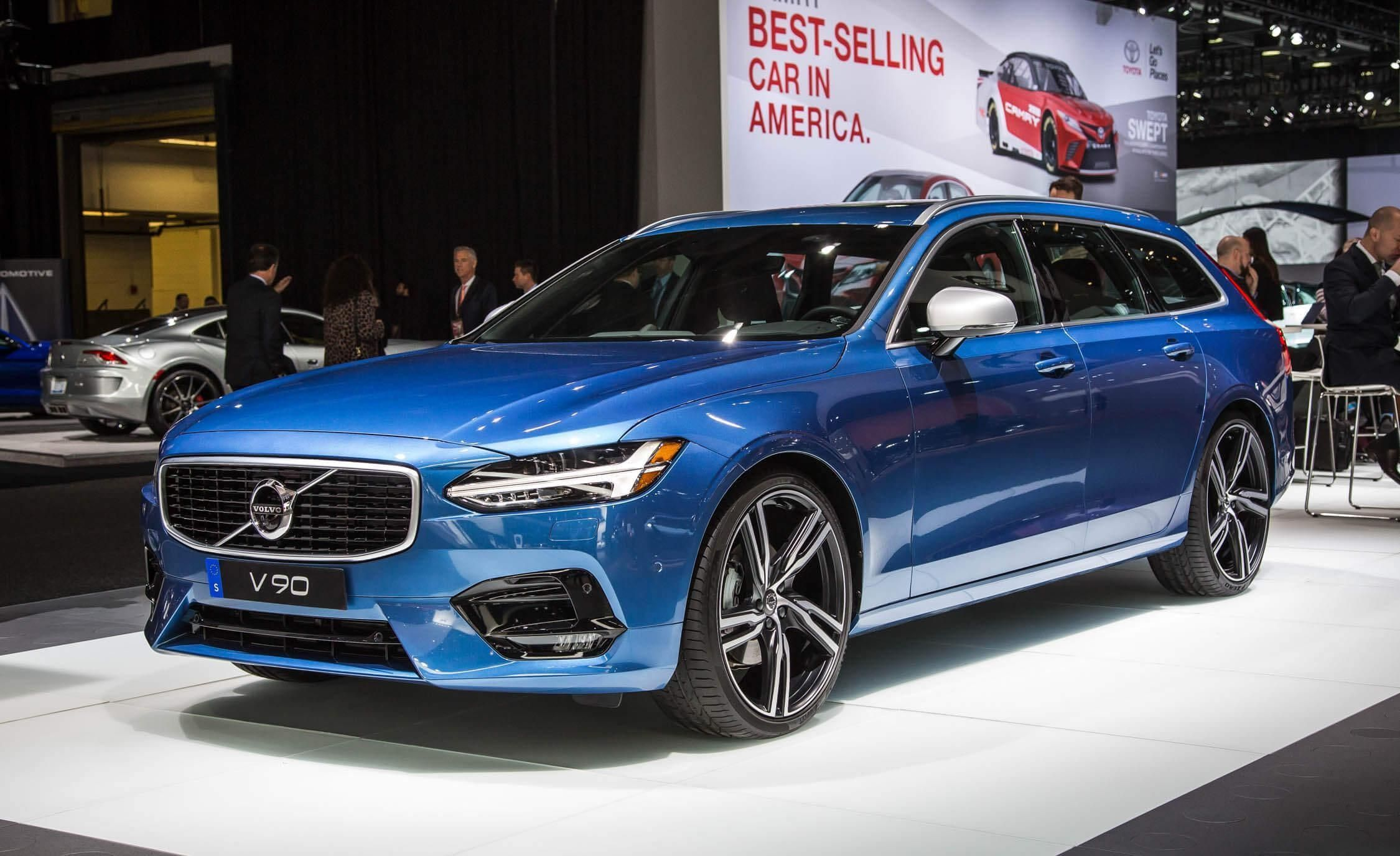 2020 Volvo Xc70 New Generation Wagon Price