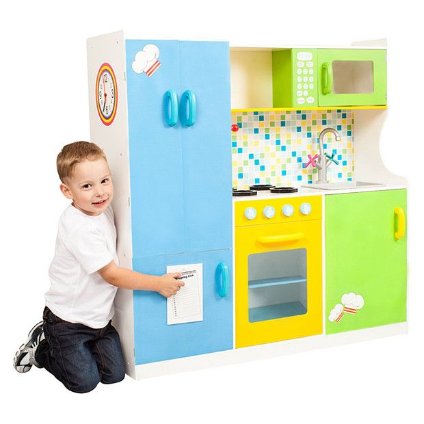 Kids Space My Dream Kitchen Unisex Target For The Kids Kid