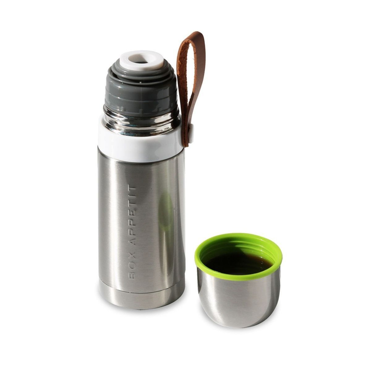 Acier Thermo Flask Isotherme En BlackBlum Bouteille Inoxydable w8Onk0P