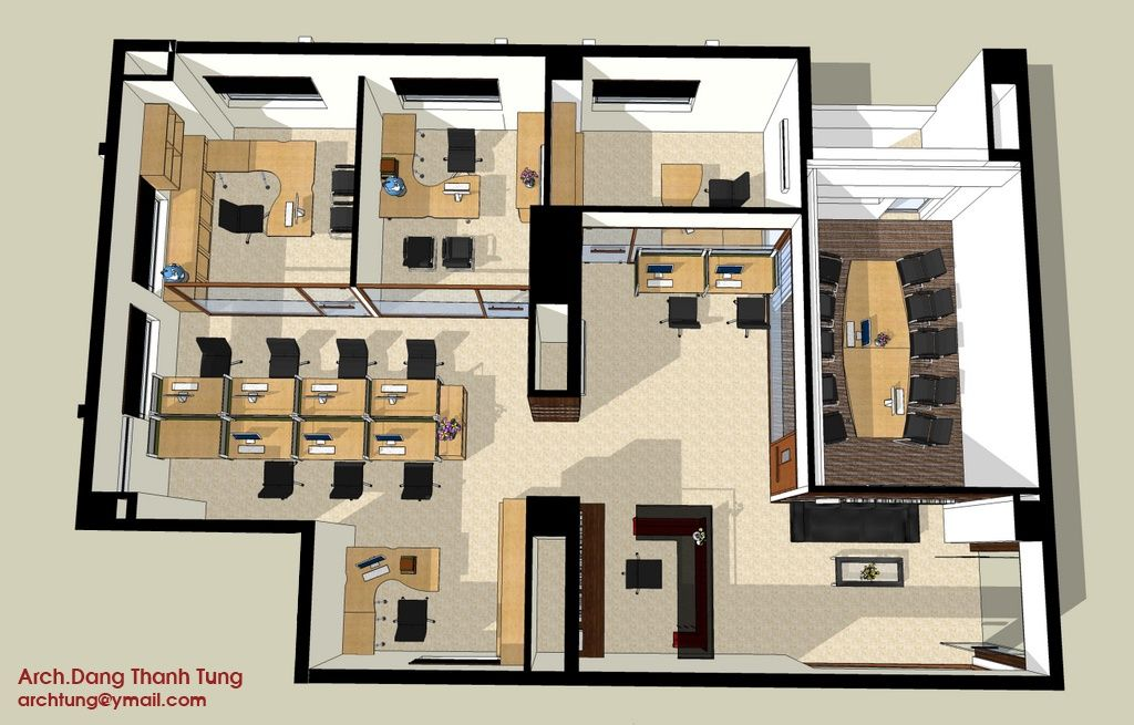 Office Layout Planning Gallery Home Design Office Floor Plan Office Layout Office Interior Design Modern