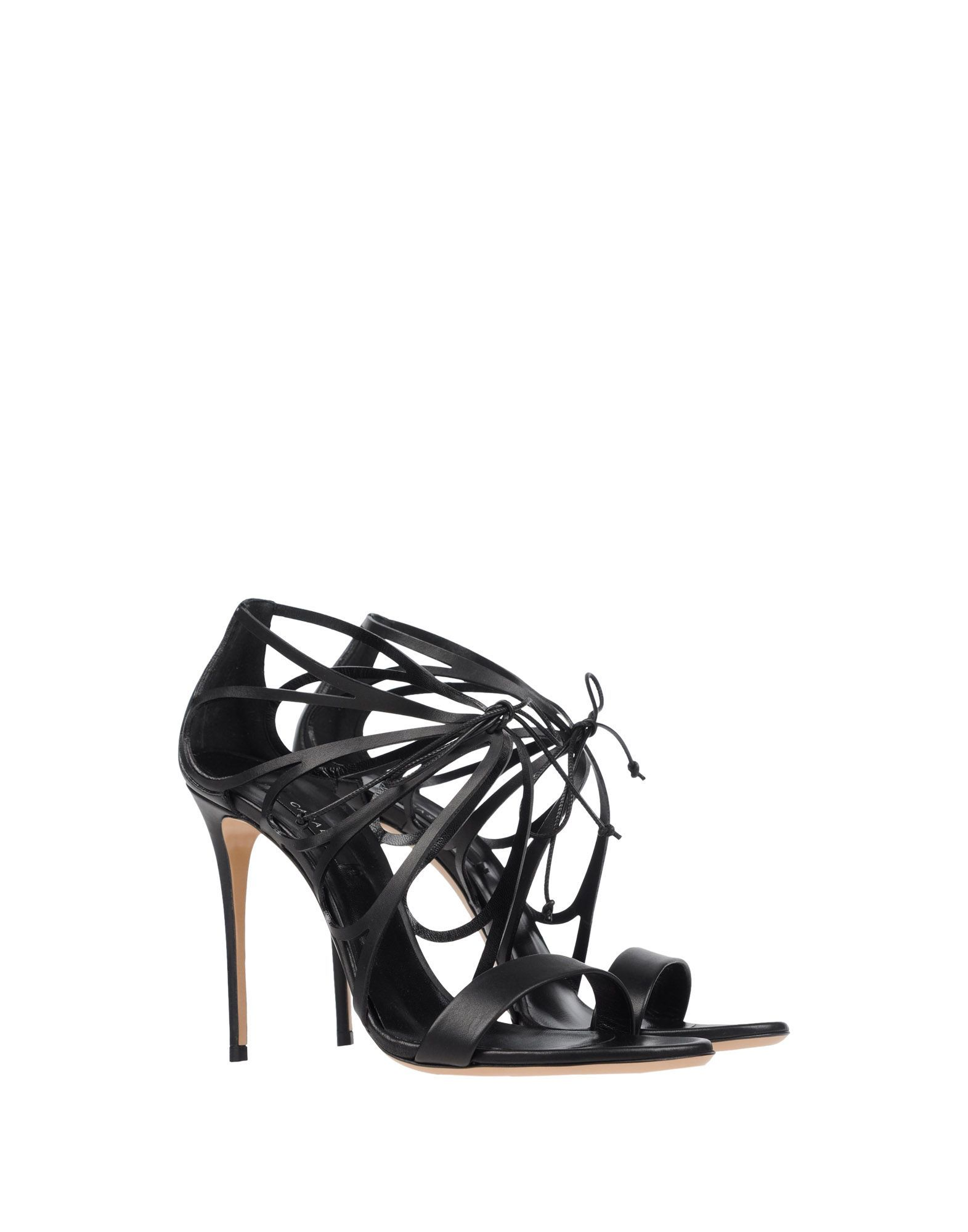 39afcb1b751 Casadei Sandals - Women Casadei Sandals online on YOOX United States -  11116615JQ