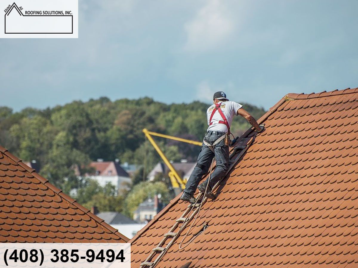 Find the best best Roofing_San_Jose Company? Call (408