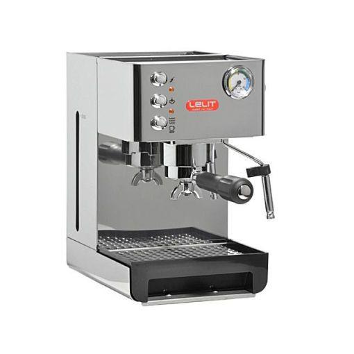 Lelit PL41 EM Espressomaschine Siebträgermaschine | Espresso maker ... | {Espressomaschinen 29}