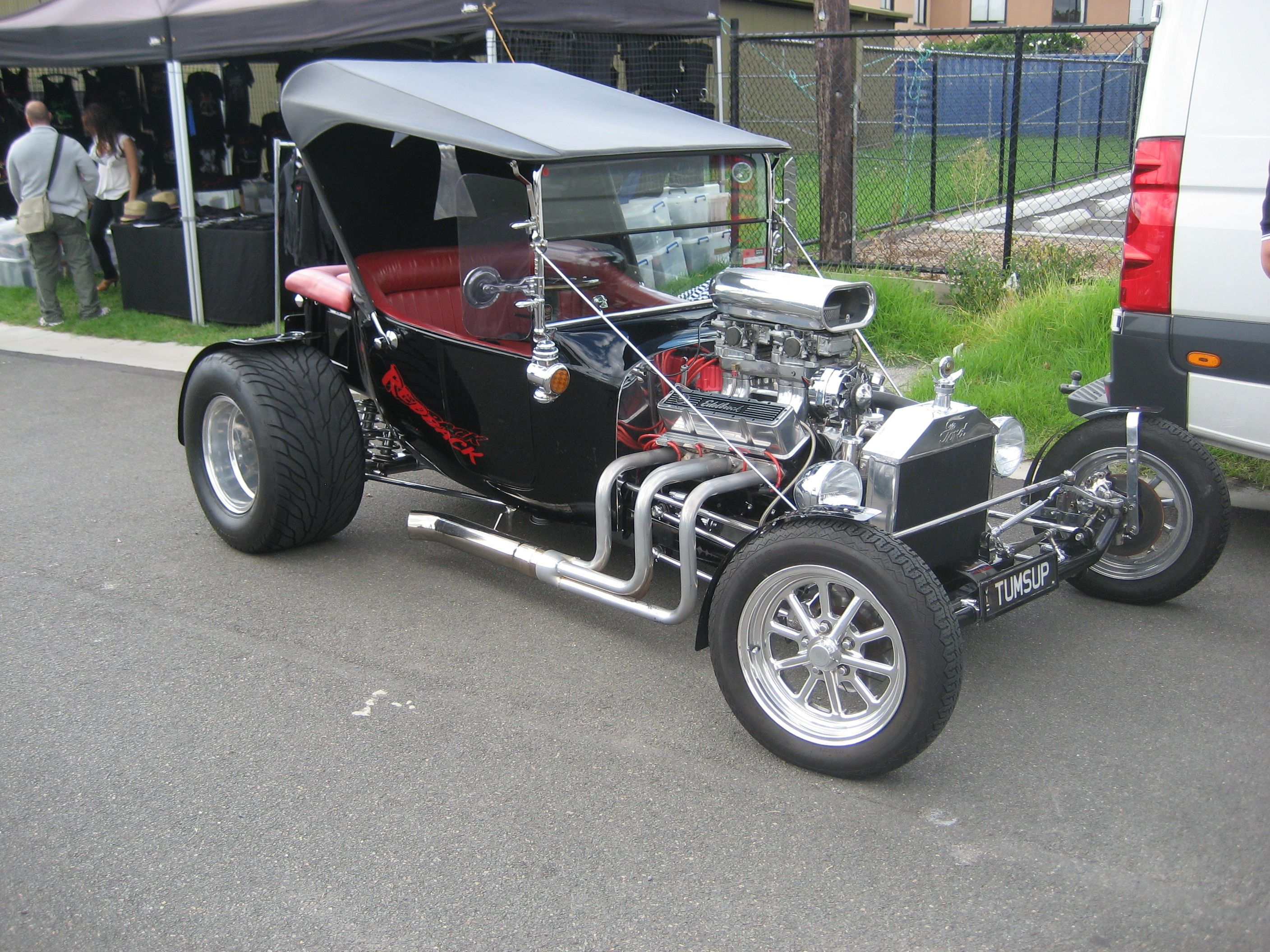 Ford Model T Bucket T Bucket Hot Rods Classic Cars
