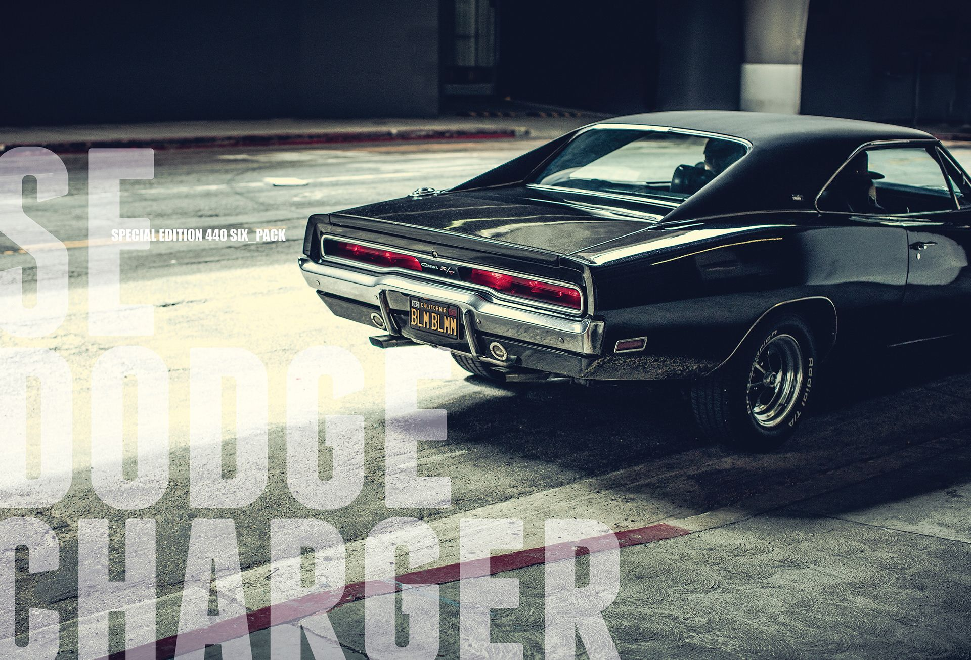 37++ Dodge charger special edition ideas
