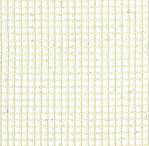 Regular Latch Hook Rug Canvas 3 75 Mesh Size 61 Wide X 10 Yards Latch Hook Latch Hook Rugs Rug Hooking