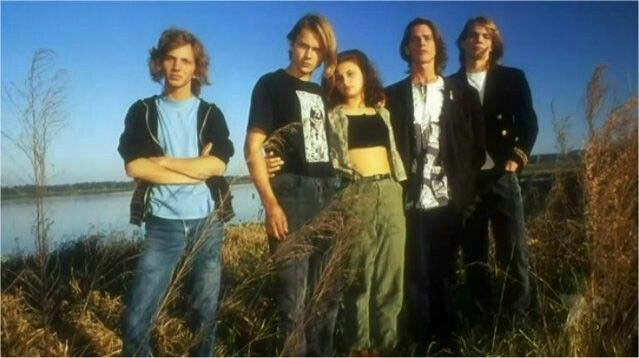 Aleka S Attic Best Band River Phoenix River Peace And Love