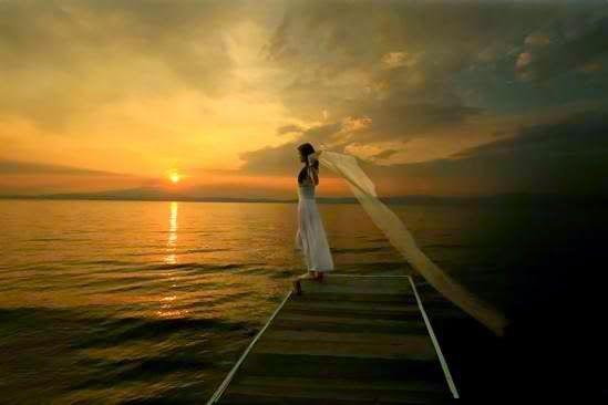AWAKENING TO THE SUN by Sonja Marie Phillips- Hollie