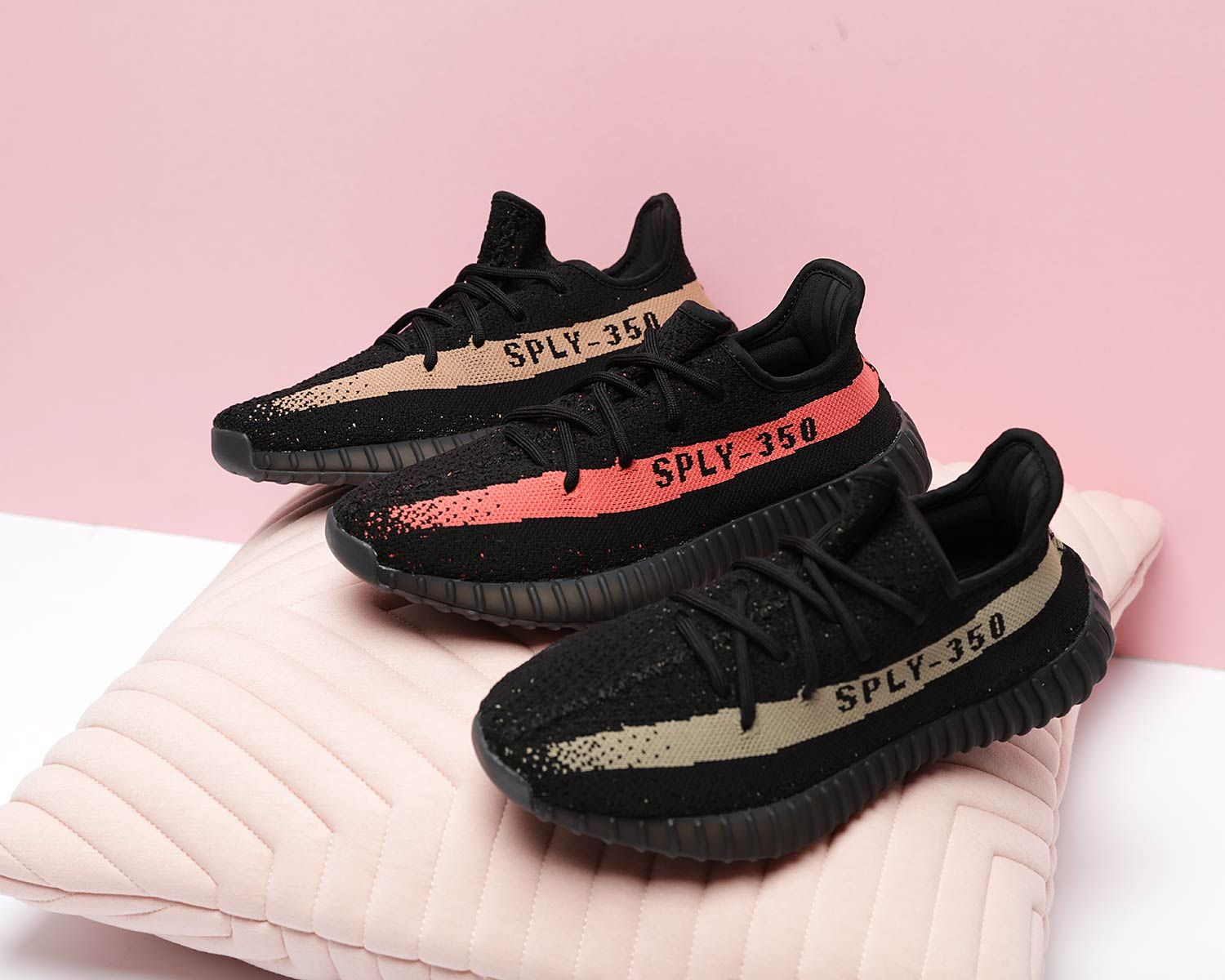 adidas Officially Announces The Restock Of The Yeezy Boost 350 V2