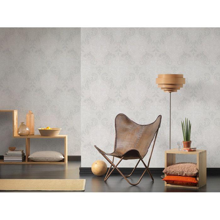 dCor design Tapete Memory 2 1005 cm H x 53 cm B \ Reviews von dCor - schöner wohnen tapeten wohnzimmer