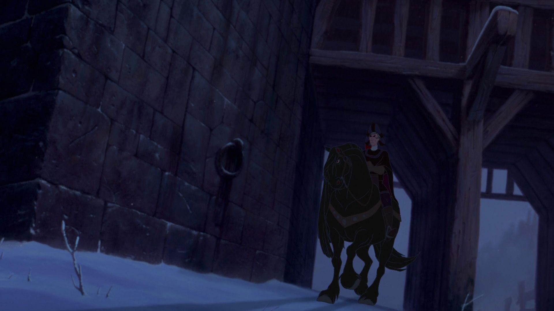 The Hunchback Of Notre Dame 1996 Disney Screencapscom Screen