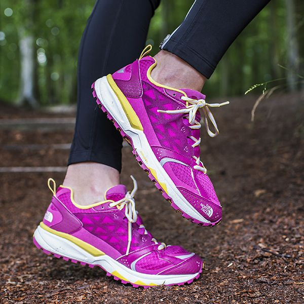 Buty Do Biegania The North Face Single Track Ii W Sklepbiegowy Running Shoes Hoka Running Shoes Shoes