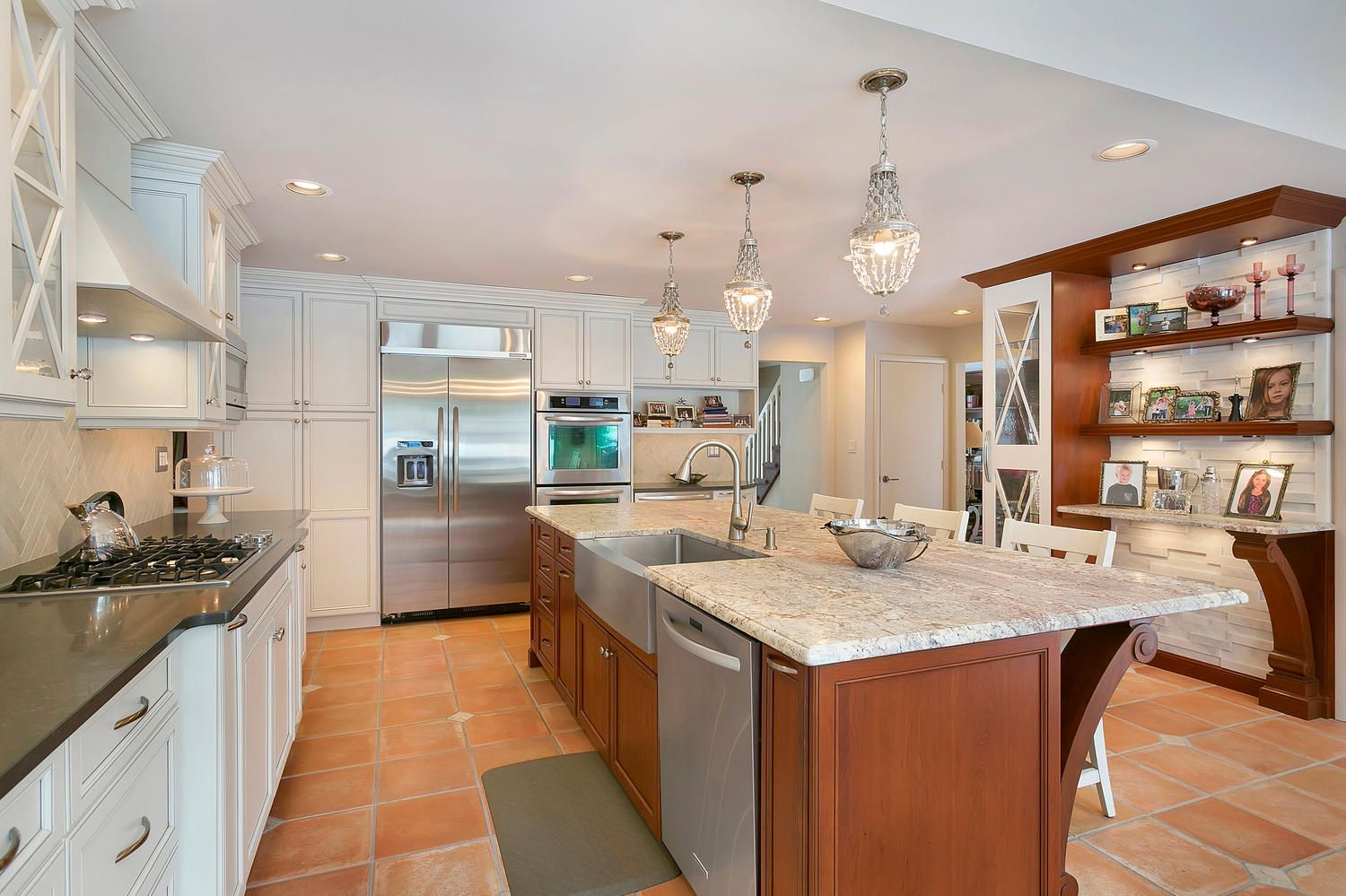 True Original Style Kitchen Morganville New Jerseydesign Line Fair Design Line Kitchens Decorating Design