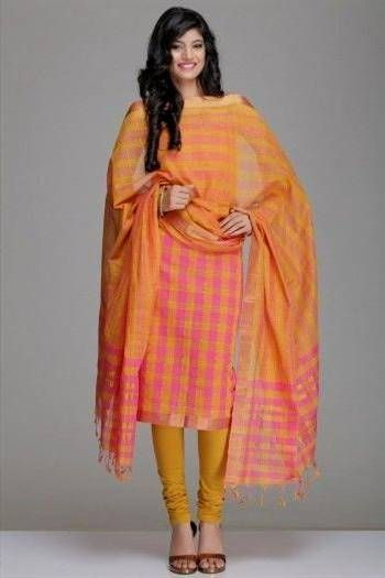 Mangalagiri cotton dress stitching models images