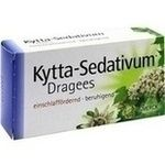 #KYTTA SEDATIVUM Dragees rezeptfrei im Shop der pharma24 Apotheken