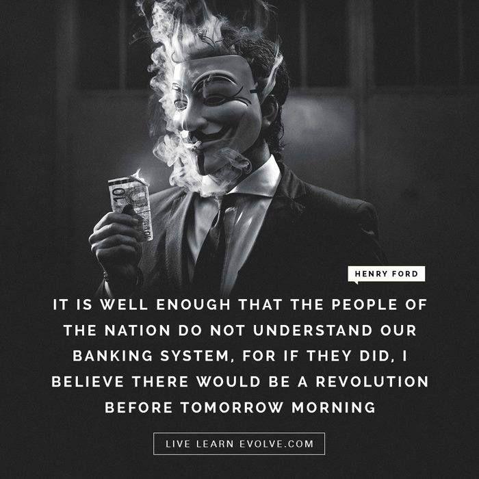 Henry Ford Quote Henry Ford Quotes Henry Ford Banking