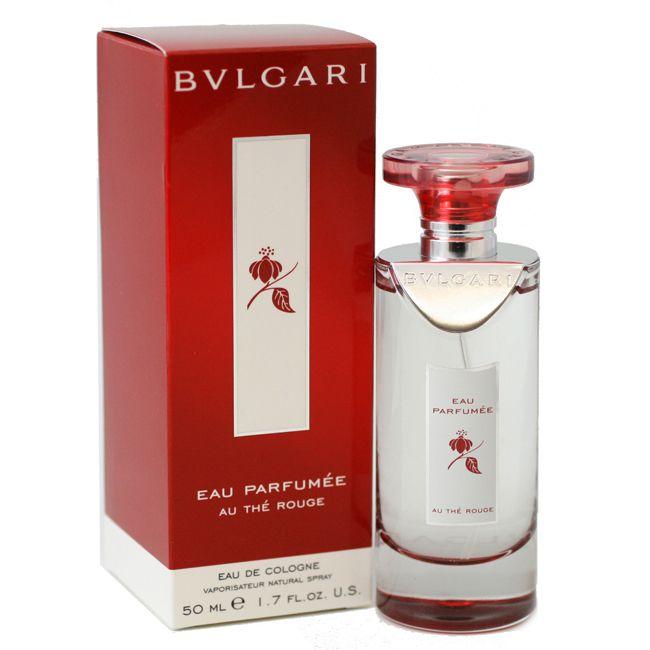 BVLGARI Eau Parfumee Au The Rouge edc