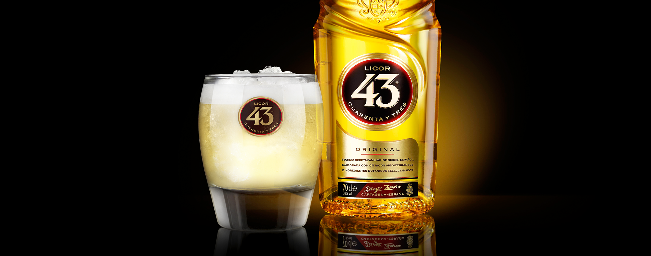 Einfacher Cocktail Mit Wodka