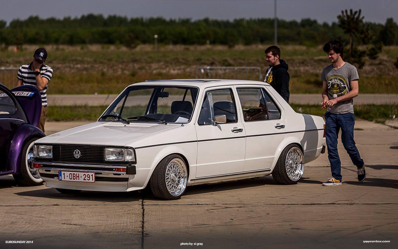 Pin by K. AZ on VW | Vw jetta, Volkswagen, Bmw e38