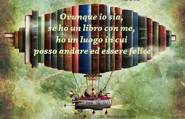 Frasi libri amore per la lettura