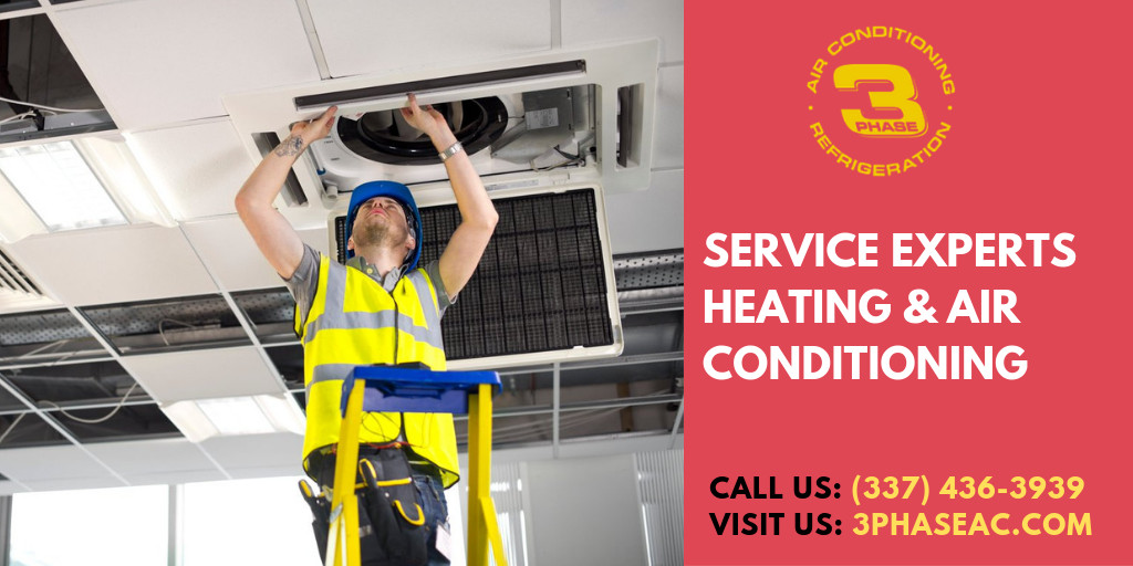 Welcome To Three Phase Ac Commercial Maintenance Our Heating