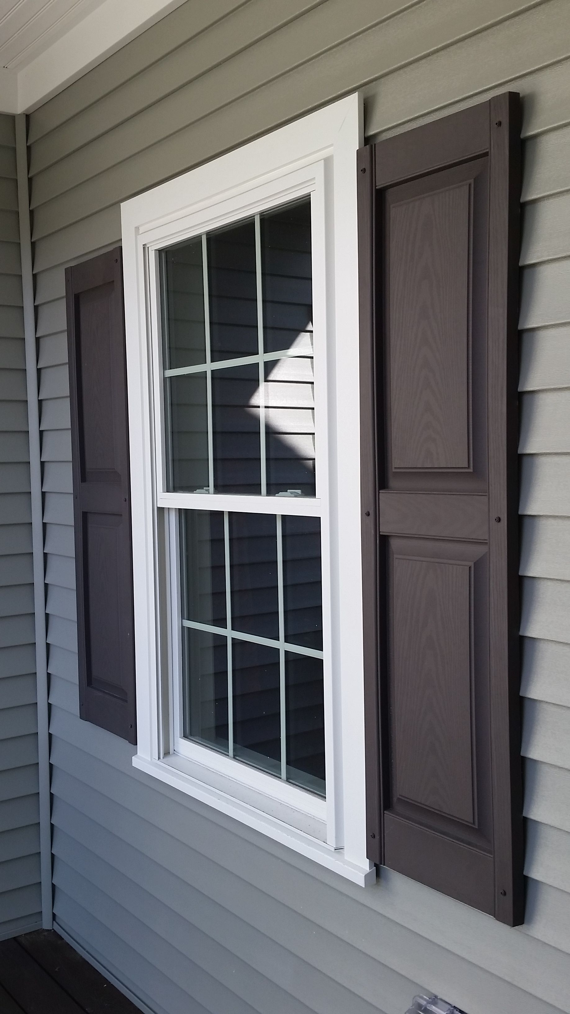 Fixed Vinyl Picture Replacement Window For New Construction Or Remodel