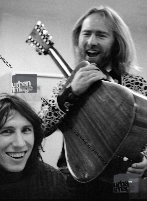 Roger Waters & Roy Haper | Roger waters, Pink floyd, Best music artists