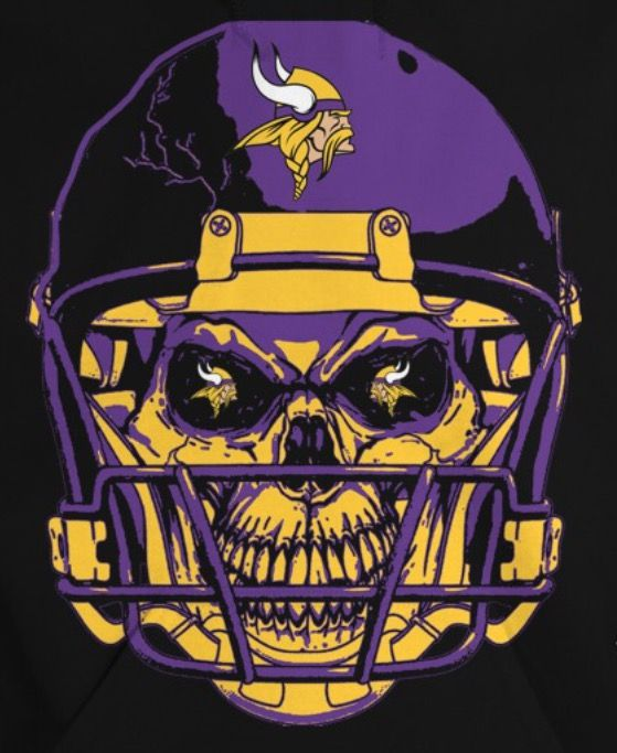 Pin by Present Thoughts on Man Cave Minnesota vikings
