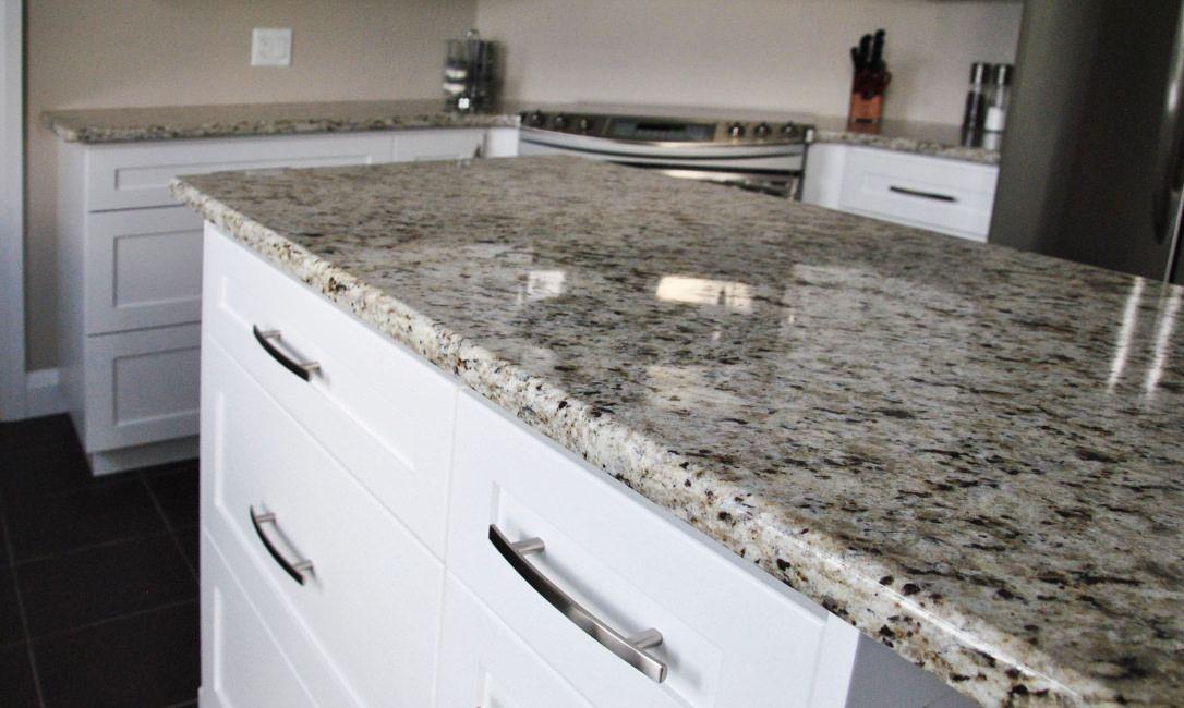 Giallo Verona Granite Countertops Color For Kitchen Exotic 9