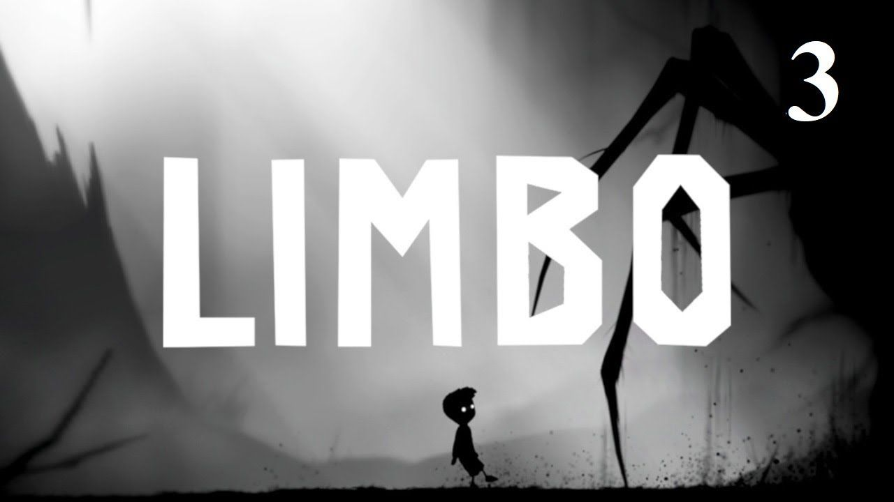 Limbo Part 3 Hi Everybooody If You Sneezed While Reading This Comment Bless You Gazuntite If Today Is Your Birthday Happy Birthday To You It S Your Birthday