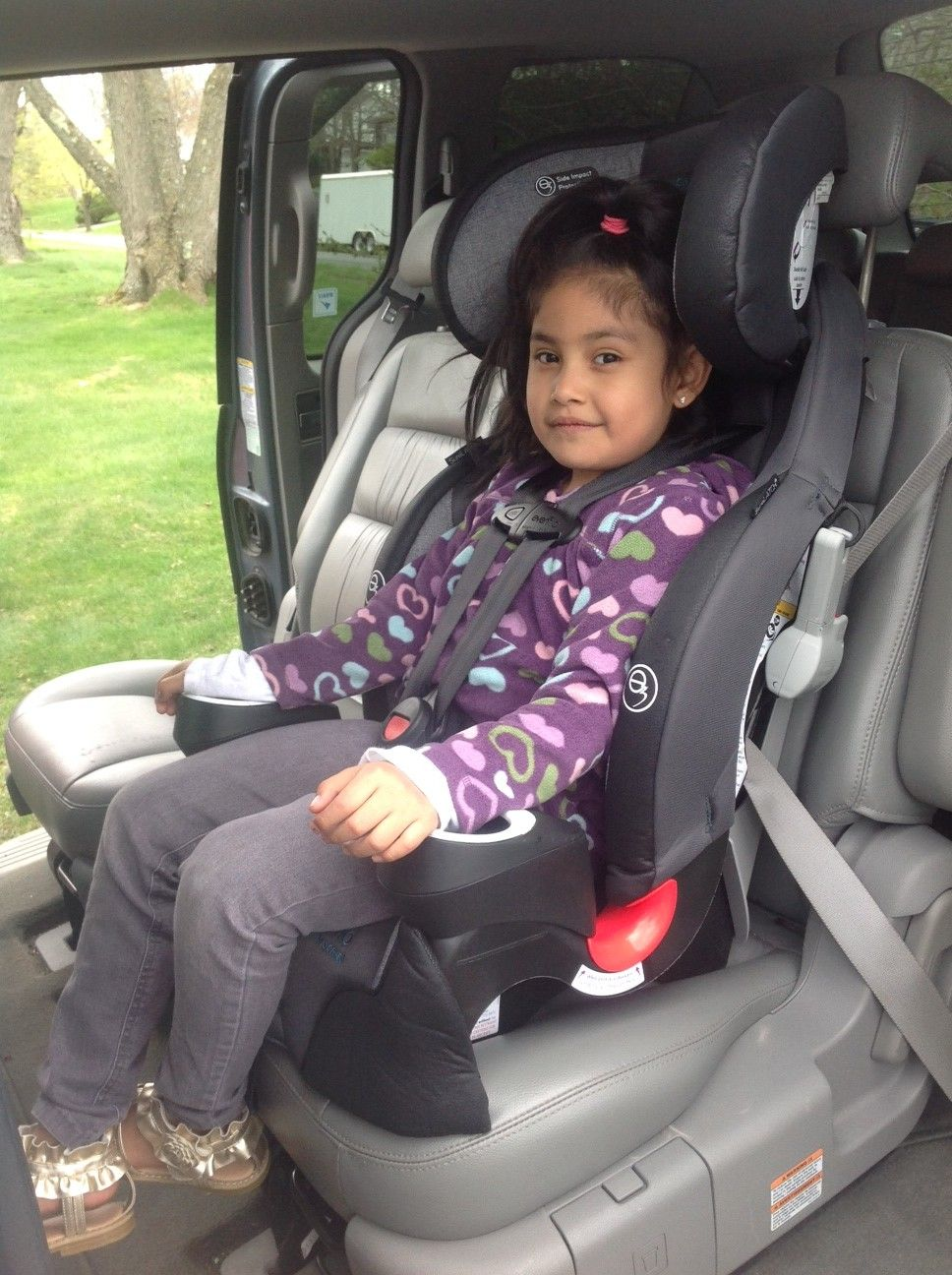 Nj Laws On Carseats