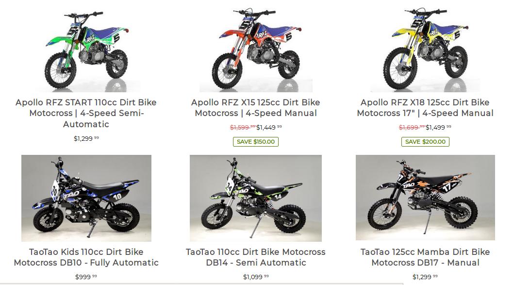 Find Best Kawasaki Chinese Dirt Bike In Your Area On Venom