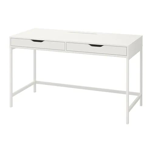 ALEX Desk - beige 51 5/8x23 5/8