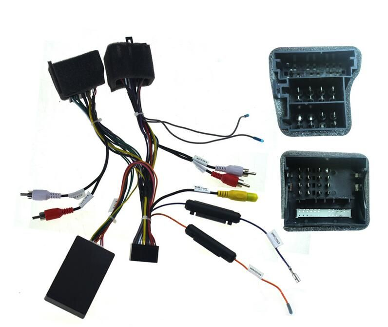 fdd4fc1837ac5ed5d0968dc00b1e7bab joying automotive vauxhall opel car stereo radio wiring iso  at reclaimingppi.co