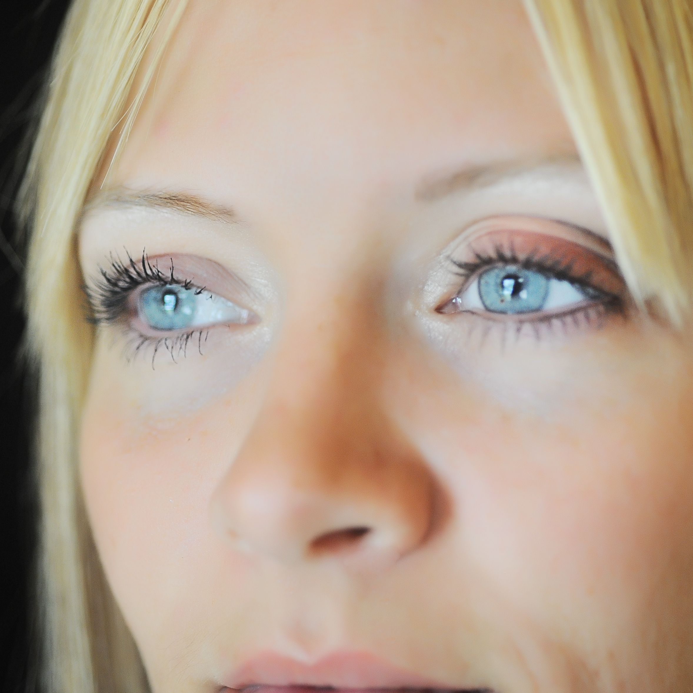 Don't get permanent makeup in Utah until you.. (With