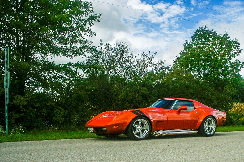 Pin On 76 Corvette Stingray