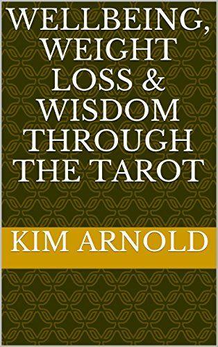 Wellbeing, Weight Loss & Wisdom through the Tarot by Kim ... https://www.amazon.com/dp/B01IWR5TM6/ref=cm_sw_r_pi_dp_SxGLxbN6RQDG5