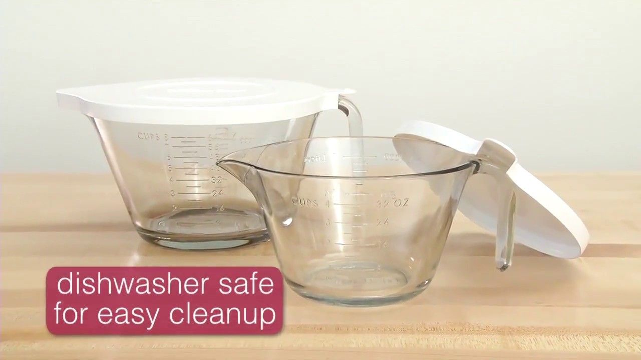 Batter Bowls Pampered Chef Mix Measure And Pour From One Bowl Available In Both 2 Quart And 1 Quart Sizes Batter Bowl Pampered Chef Batter