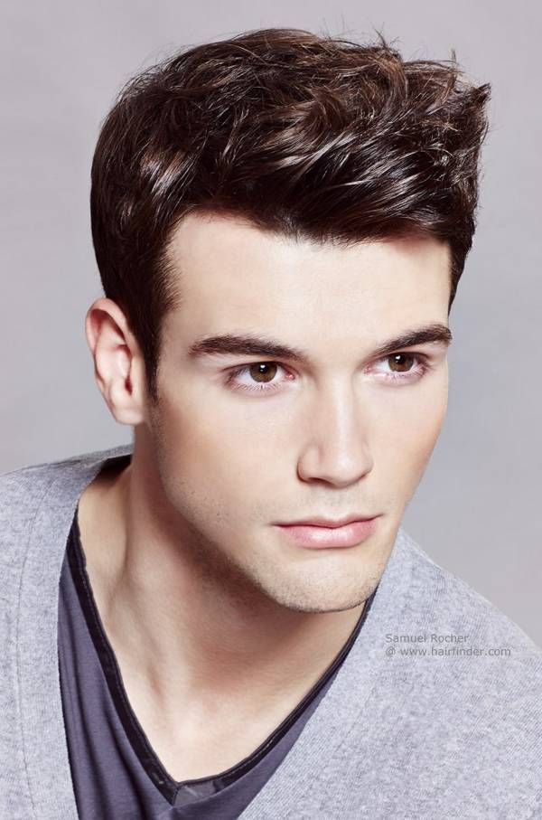 Outstanding 1000 Images About Men Wavy Hairstyle On Pinterest Men Curly Short Hairstyles Gunalazisus